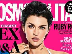 Iconic Aussie mag Cosmo axed