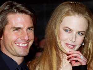 Nicole on Tom: 'I was cocooned'