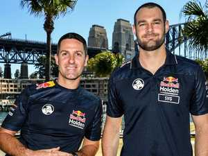 Ruthless Whincup to afford teammate no favours