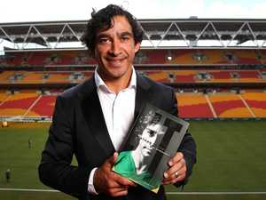 Thurston reveals Broncos deal was nearly done