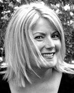 Northern Star journalist and Lismore Echo columnist, Alison Paterson.