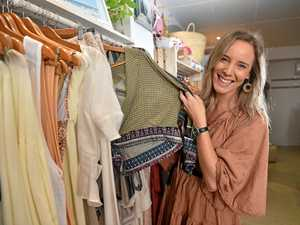 Boutiques turning Wharf into fashion hot spot