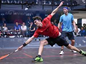 Pilley back to his clinical best on world tour