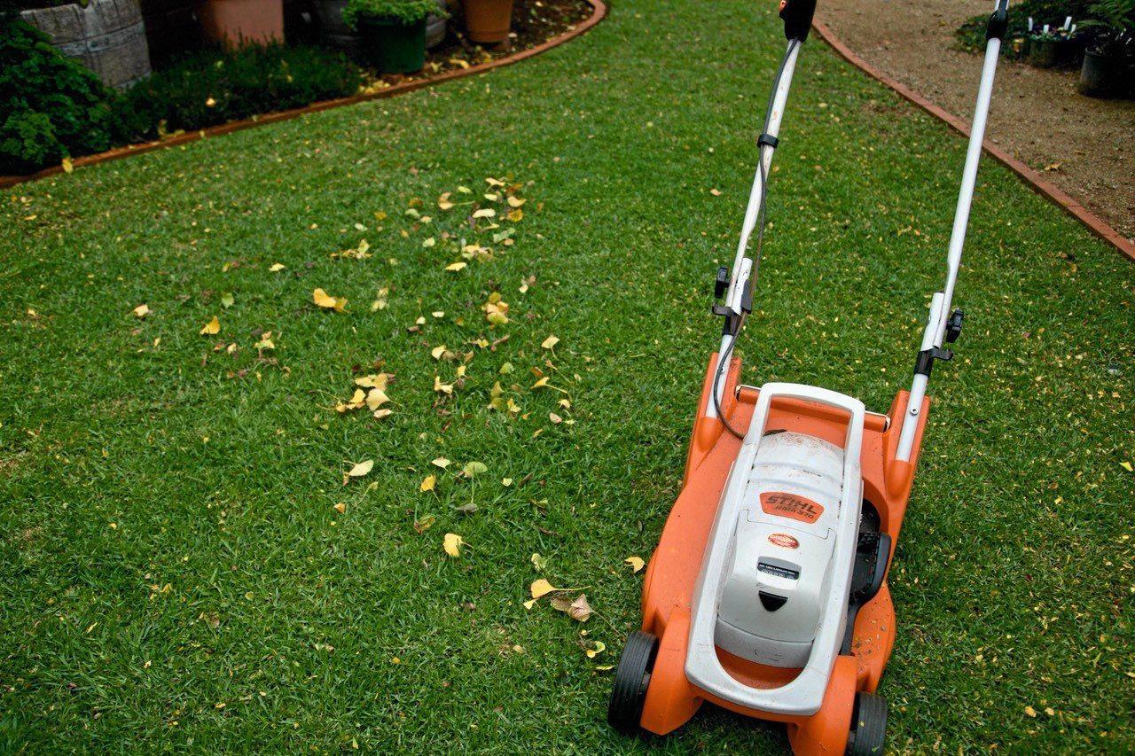 Lawn mower generic