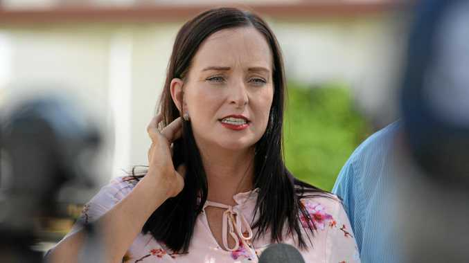 'Archaic' abortion laws prevent true equality in Queensland