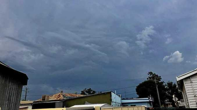 UPDATE: Storm cells surrounding southeast amid fresh warning