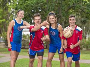 Toowoomba touch stars ready to shine for Queensland