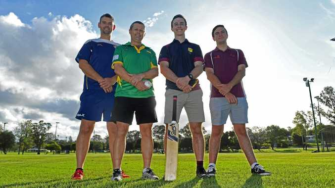 New system for Gympie regional cricket will test teams