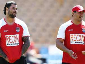 Why Tonga's rise is more than Taumalolo and Fifita