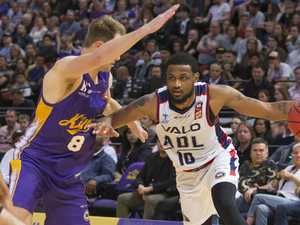 Sixers feel like kings against Sydney, says Moore