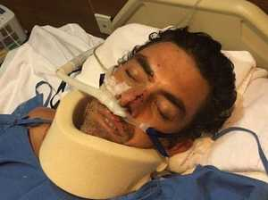 Campaign to bring home injured Queensland man