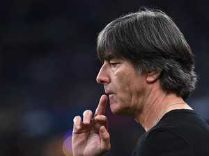 18-year Loew! Boss fears job as Germany reach 'crisis point'