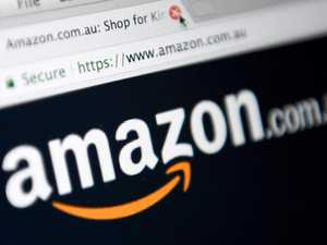 Amazon's new threat to Coles and Woolies
