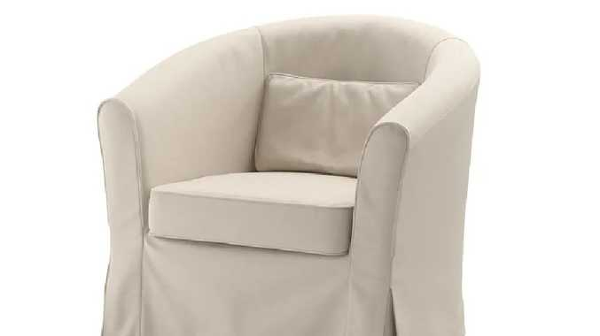 The Tullsta armchair is just one of 400 items included in the massive sale.