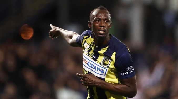 Early indication suggests Bolt's signature requires an additional $900,000 from FFA's marquee player fund.