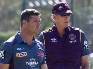 Broncos assistant backed for NRL role