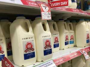 Coles, Woolworths to be held to account for milk wars