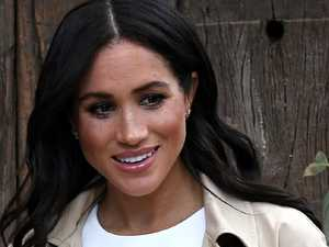 Meghan a 'fake', TV host rants