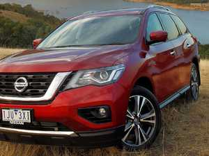 ROAD TEST: The seven-seater Nissan Pathfinder ST-L