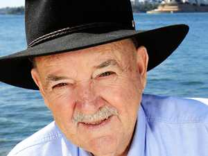 Clean Up Australia founder Ian Kiernan dead at 78