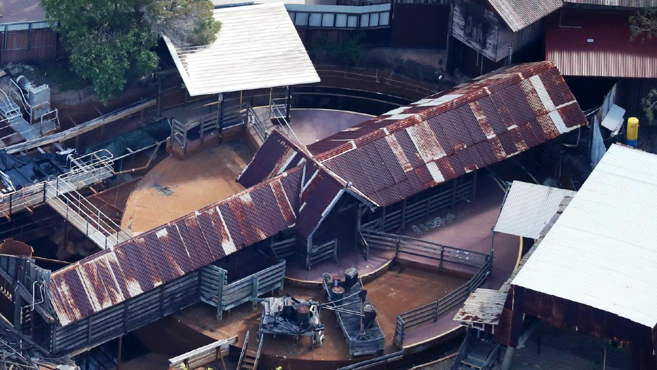 Four people died when the Thunder River Rapids ride malfunctioned at Dreamworld in October 2016.