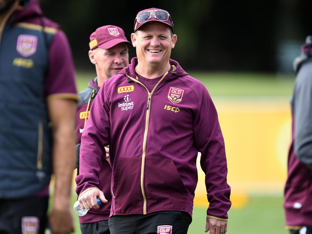 Queensland great Kevin Walters understands the Broncos' culture, says former forward Sam Thaiday.