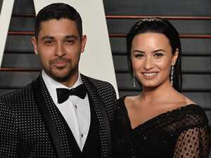 From Demi Lovato's boyfriend to TV mogul