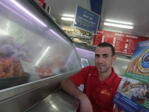 Convicted fishmonger bomber a free man