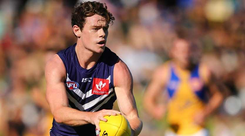 Lachie Neale will be an excellent pick up for the Lions. Picture: Getty Images