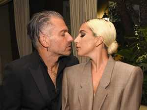 Lady Gaga confirms engagement to music agent