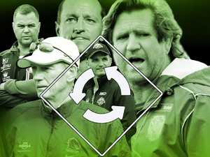 Explained: The five coaching moves that could rock the NRL