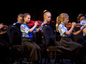 EISTEDDFOD RESULTS: Vocal and instrumental talent on show
