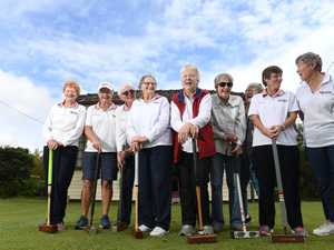 Lismore Croquet Club is excited to be hosting the