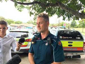 Ambos sound warning after two drownings in a week