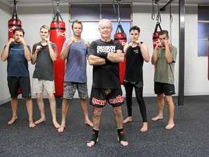 Lismore PCYC Kickboxing