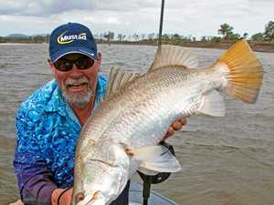 Fishing championships bring experts to Mackay