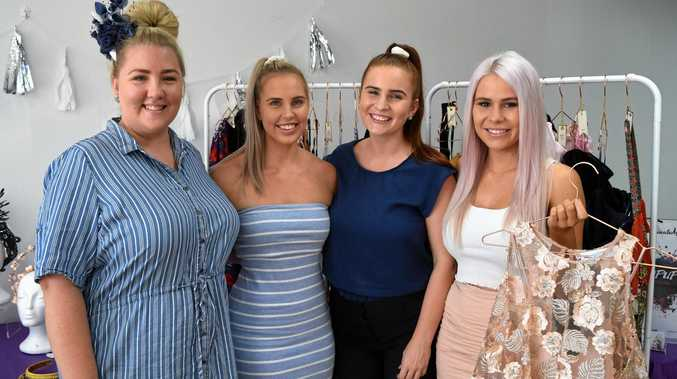 Business savvy women making waves in Mackay fashion realm