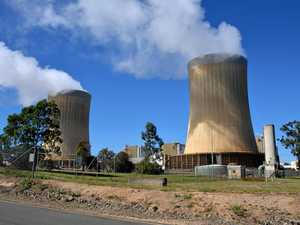 Power stations upgrades spark more jobs