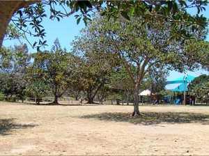 Drunk soils himself in public park, fights police