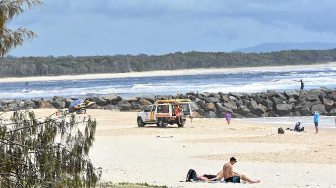 Noosa rocked by second surf tragedy in four days