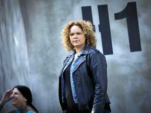 Leah Purcell to play on the big stage