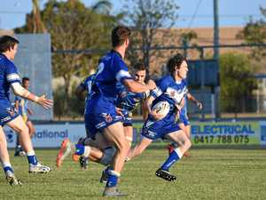 'All clubs happy' that BRL finals are played in Bundy