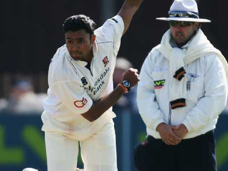 "Kaneria was allegedly the ""middle-man"" in the scam while playing for Essex."