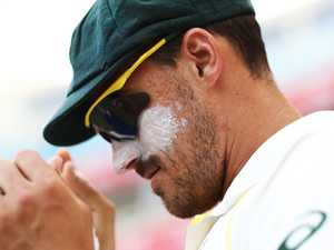 Australia will risk Starc injury to save match