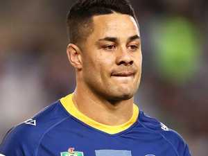 Dragons swoop on stuck Hayne