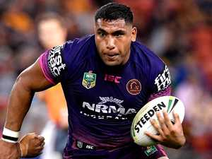 Catch as Broncos chase Pangai Jr