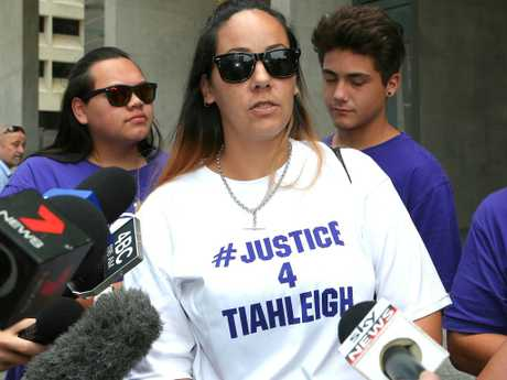 Cindy Uluave's move is unusual but not unprecedented, says a law expert.
