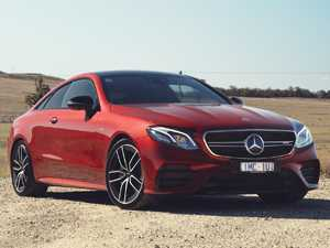 Mercedes-AMG E53 takes a lifestyle tack with hybrid boost