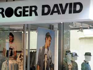 Roger David goes into administration