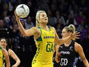 Diamonds complete revenge mission to claim Cup